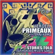 Stories Told: Four Harmonized Peyote Songs