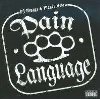 Pain Language
