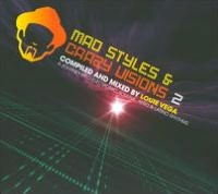 Mad Styles & Crazy Visions, Vol. 2