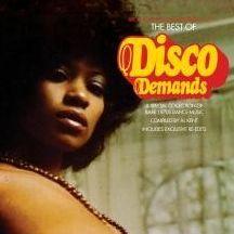 The Best of Disco Demands [2LP, Pt. 1]