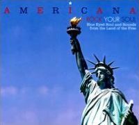 Americana: Rock Your Soul, Vol. 1