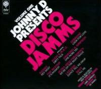 Johnny D Presents Disco Jamms, Vol. 1
