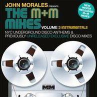 M&M Mixes, Vol. 3 [Instrumentals]