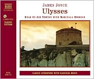James Joyce: Ulysses [Audio Book]