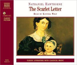 The Scarlett Letter [AudioBook]