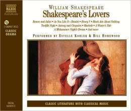 Shakespeare's Lovers