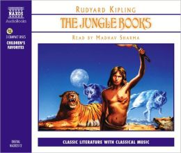 The Jungle Books [AudioBook]