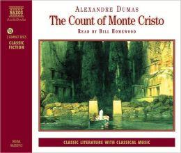 Count Of Monte Christo (Dumas)