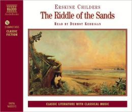 Riddle Of The Sands (Childers / Kerrigan)