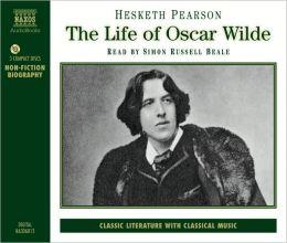 Life Of Oscar Wilde (Pearson / Beale)