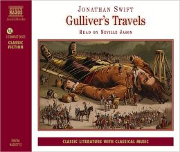 Jonathan Swift's Gullivers Travels