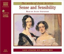 Jane Austen: Sense And Sensibility [Audio Book]