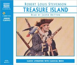 Treasure Island (Stevenson / Britton)