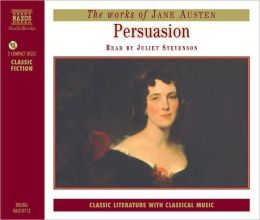 Persuasion [Audiobooks]
