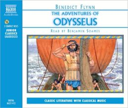 Adventures Of Odysseus (Flynn / Soames)