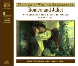 Romeo and Juliet [Naxos]
