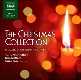The Christmas Collection [Naxos]