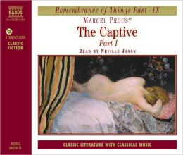 The Captive, Pt. 1 [Audiobook]