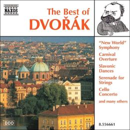 The Best of Dvorák