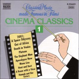 Cinema Classics Vol. 1