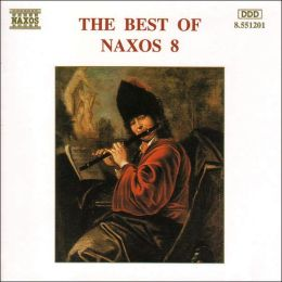 Best Of Naxos, Vol. 8