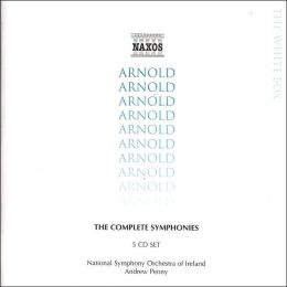 Arnold: The Complete Symphonies [Box Set]
