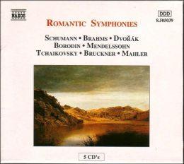 Romantic Symphonies (Romantic Symphonies / Various)