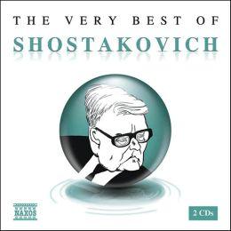 The Very Best of Shostakovich