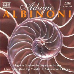 Adagio Albinoni