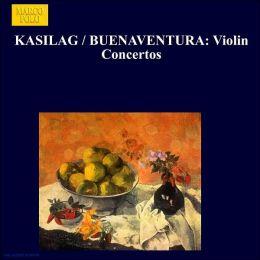 Kasilag (Buenaventura / Lozada / Philippine Philharmonic)