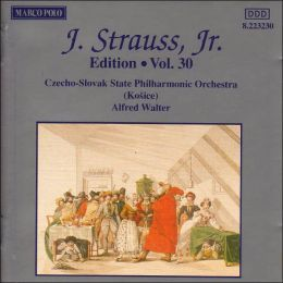 J. Strauss, Jr. Edition, Vol. 30
