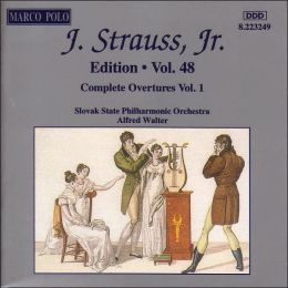 J. Strauss, Jr. Edition, Vol. 48