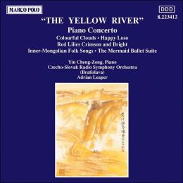 The Yellow River: Piano Concerto