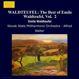 Emile Waldteufel, Vol.2