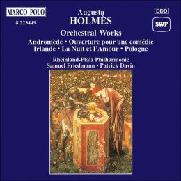 Holmès: Orchestral Works