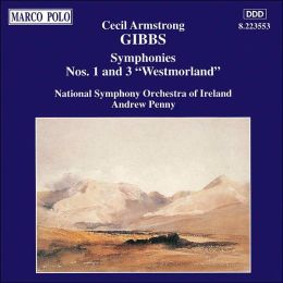 Gibbs: Symphonies