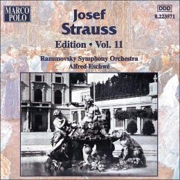 Josef Strauss Edition, Vol. 11