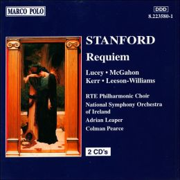 Stanford: Requiem; The Veiled Prophet Of Khorassan