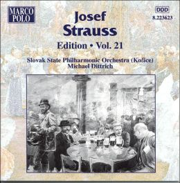 Josef Strauss Edition, Vol. 21