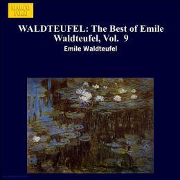 Best Of Waldteufel 9 (Waldteufel / Walter)