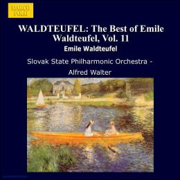The Best of Emile Waldteufel Vol. 11