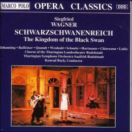 Siegfried Wagner: Schwarzschwanenreich