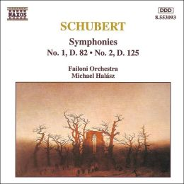 Schubert: Symphonies Nos. 1 and 2