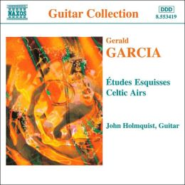 Garcia: Etudes Esquisses, Celtic Airs