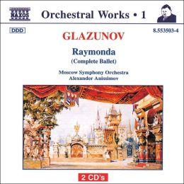 Glazunov: Raymonda