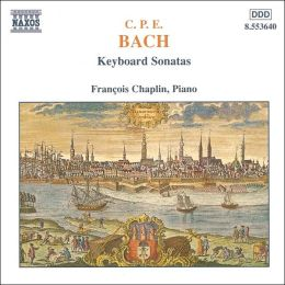 Bach: Keyboard Sonatas