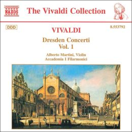 Dresden Concerti, Vol.1
