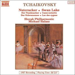 Tchaikovsky: Nutcracker, Swan Lake Suites