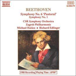 Beethoven: Symphonies Nos. 6 (