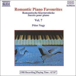 Romantic Piano Favourites, Vol. 7